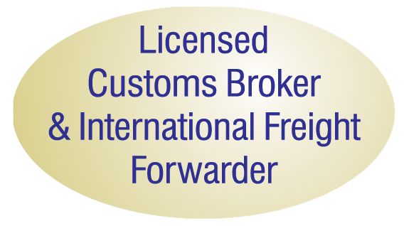 Customs Broker Application Cover Letter
